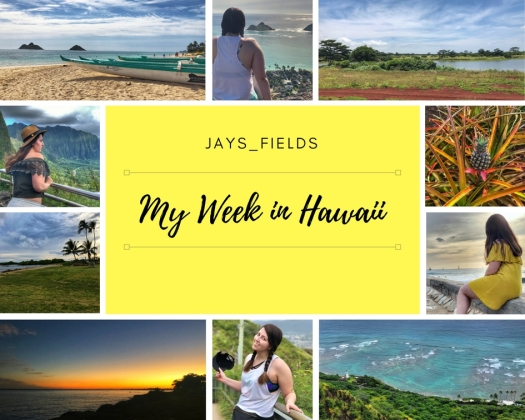 Week in Hawaii